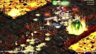 Diablo 2 Zy-El 4.4с, Хеллран на химер, бессмертная амазонка.
