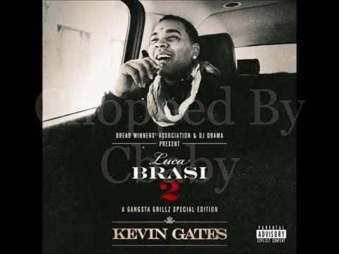 Kevin Gates - In My Feelings (Chopped N Screwed)