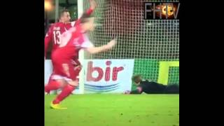 Luxembourg vs Turkey 1-2 ~ All Goals & Highlights ~ International Friendly Match 31.03.2015 HD