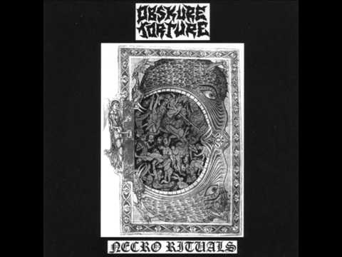Obskure Torture - Open The Gates Of Hell