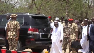 Nigeria: Army denies reports of missing soldiers after Boko Haram attacks