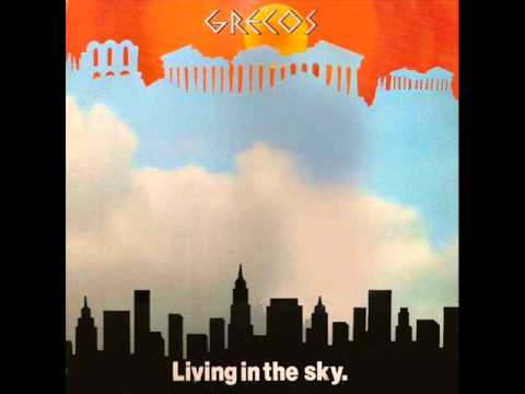 Grecos - Livivng In The Sky (VOCAL)