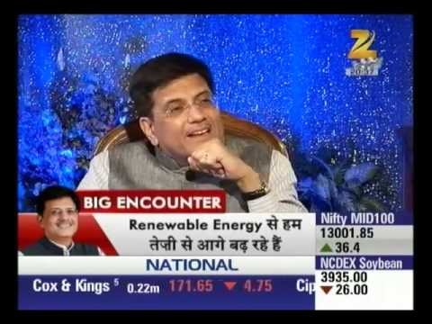 My Interview with Zee Business