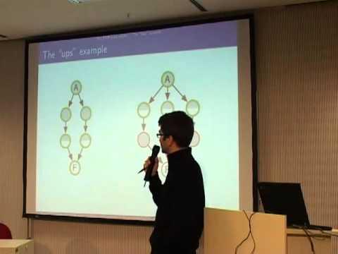 23C3: A Probabilistic Trust Model for GnuPG (de)