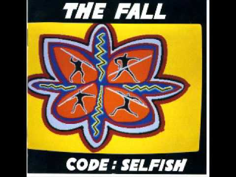 The Fall - Time Enough At Last