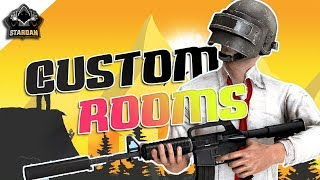 PUBG Mobile seasons-10 Livestream Gameplay & Custom Room ! 13​ही13🔴(  Hindi )🔴