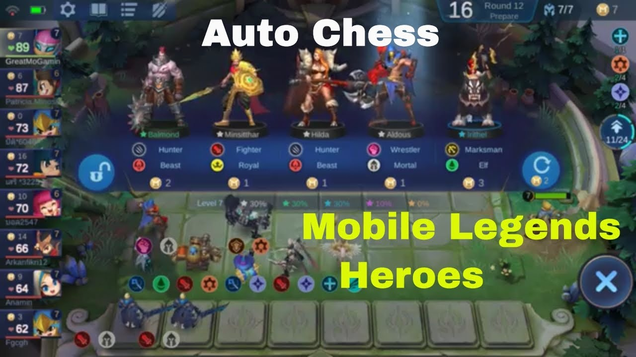 magic chess bang bang download ios