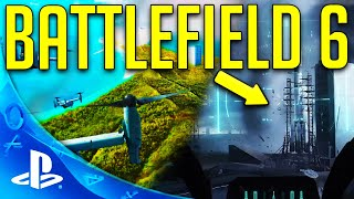 BATTLEFIELD 6 REVEAL TRAILER LEAK Details! - BF6 TEASER First Look? (Rumour!)
