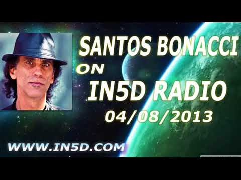 Astrological ages of 1008/ 2016 years: RADIO SHOW 04/08/2013 santos bonacci