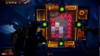 Mass Effect 2 / Прохождение (ч.38 ст.Прометей)