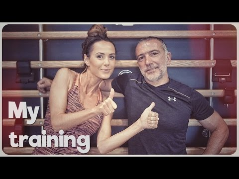 DU SPORT ! MY TRAINING WITH PAUL