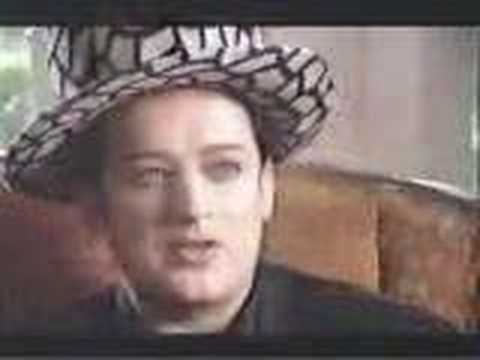 Boy George  Young Guns Go For It 1999  PART 5