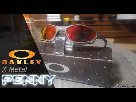 8dd136a44a69f Óculos Oakley Penny - Atacado R  74,99 Varejo R  120,00 - YouTube