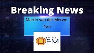 Breaking News - Meerkat Golfer to OFM