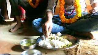 Nepali Village Festival Celebration TIHAR