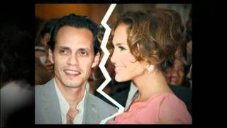 Did The Illuminati Force Jennifer Lopez And Marc Anthony To Divorce?