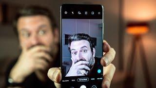 Samsung Galaxy S20 Ailesi İpuçları