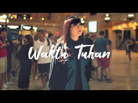 NDC Worship - Waktu Tuhan (Official Lyrics Video)