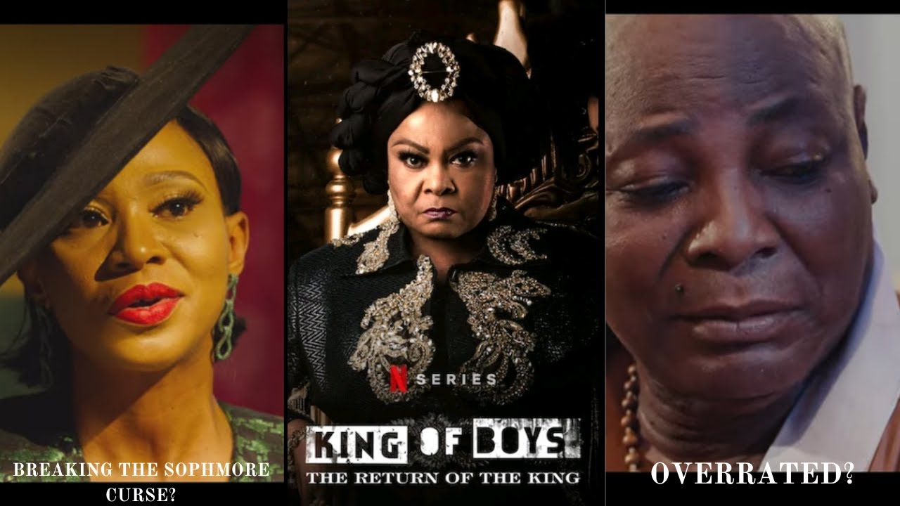 Download King of Boys: The return of the King; Brilliant or Mediocre?