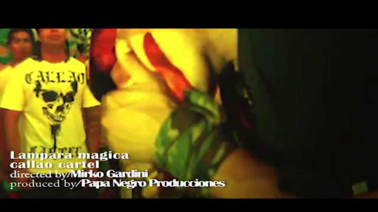 callao cartel lampara magica mp3