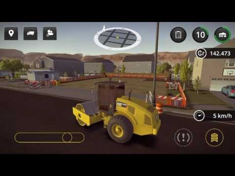 Construction Simulator 2 - #3 Sunny Hills - Gameplay