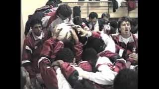 Momentos que marcaron la campaña de Perú en las Clasificatorias Francia 98