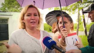 ДОБРОДЕЛ 360: Жителі Раменського 17 років платять за ремонт, якого ще ні разу не бачили - 03.06.2017