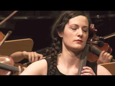 Gabriel Fauré - Élégie for cello and orchestra Op. 24