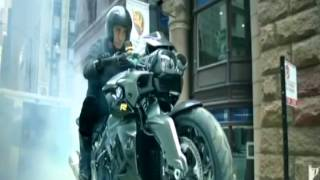 DHOOM:3 THEME SONG VIDEO - Aamir Khan | Abhishek Bachchan | Katrina Kaif | Uday Chopra