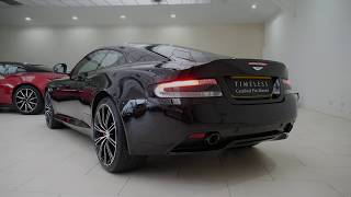 Aston Martin DB9 Carbon 2015 Videos