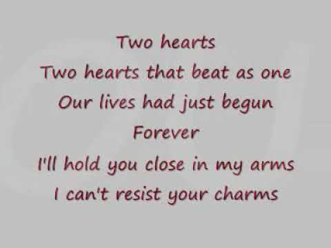Lionel Richie  Endless Love with lyrics