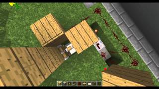 Top 5 Redstone Contraptions (Easy To Build In Survival) - Minecraft