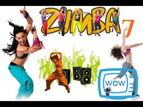 dance zumba _7 new 2017