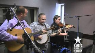 Michael Cleveland & Flamekeeper - The Road to Columbus [Live at WAMU's Bluegrass Country] thumbnail