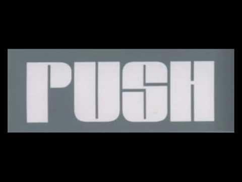 Push - Universal Nation (The Real Anthem) [Original Radio Mix]