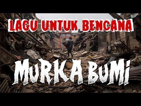 MURKA BUMI (LAGU UNTUK BENCANA) ECKO SHOW ft. LIL ZI, AIL, PANJUL & LIL ON