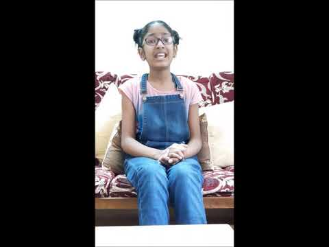 Doggy Ate My Homework | Featuring Joanna Tribhuvan | Poetry