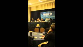 CPAC 2013 - Getting Hollywood Right (2/2)