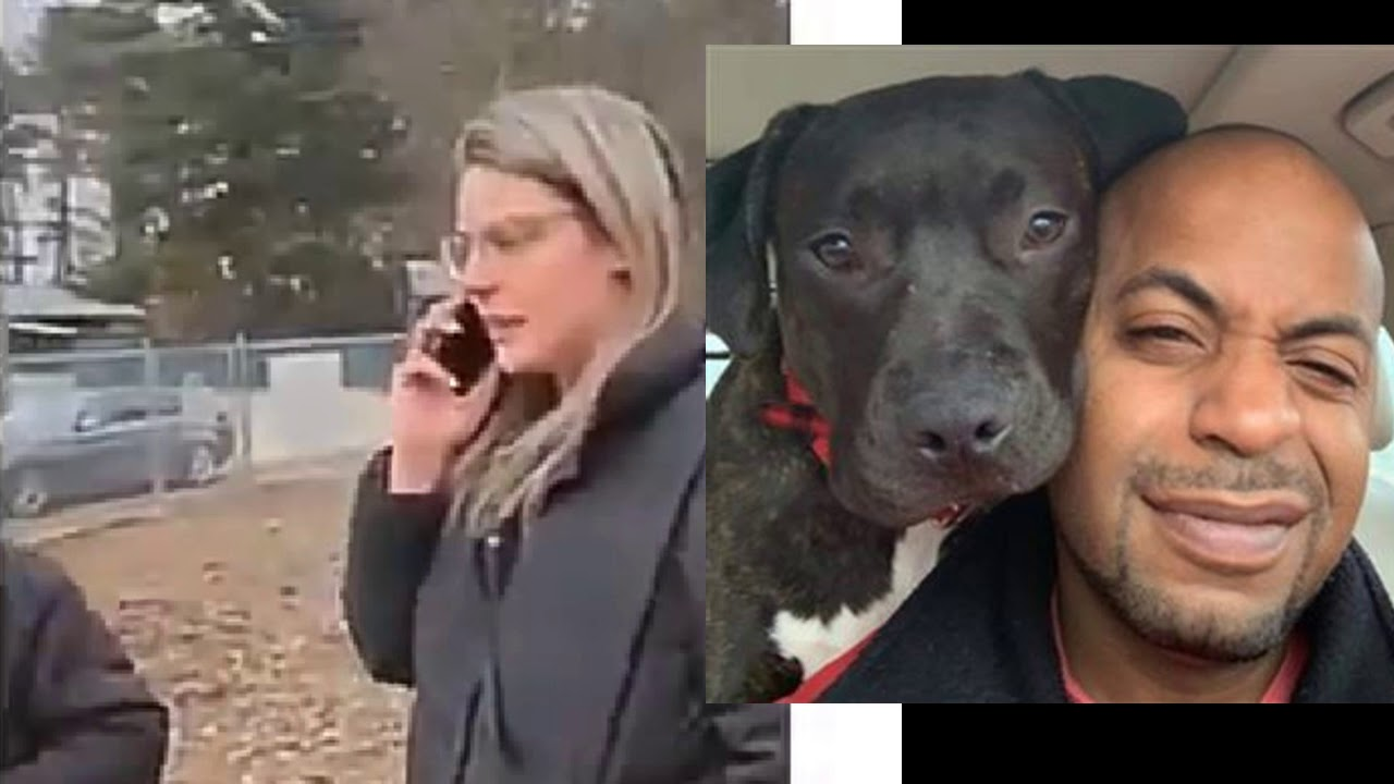 Dog Park Diane Calls Cops On Black Attorney And His Dog????