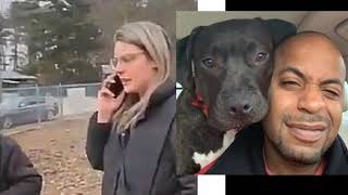 Dog Park Diane Calls Cops On Black Attorney And His Dog