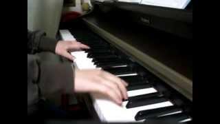 嵐 リフレイン piano