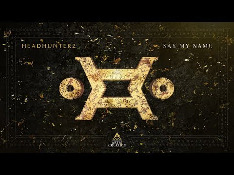 Headhunterz - Say My Name