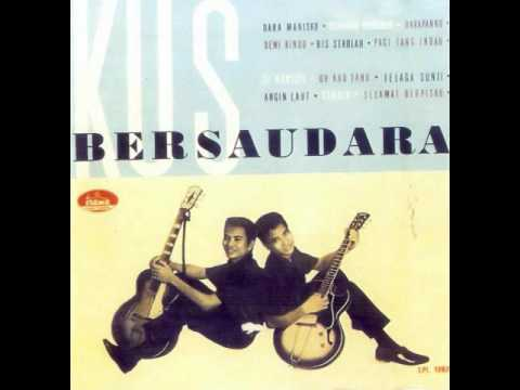Free Download Kus Bersaudara - Dara Manisku Mp3 dan Mp4