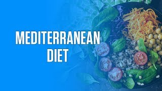 Is the Mediterranean Diet as Great as They Say The Answer According to Science
