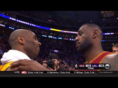 [Ep. 21/15-16] Inside The NBA (on TNT) Full Episode – Kobe Bryant