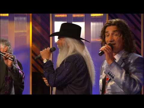 The Oak Ridge Boys A Gospel Journey Promo Gaither Gospel Series