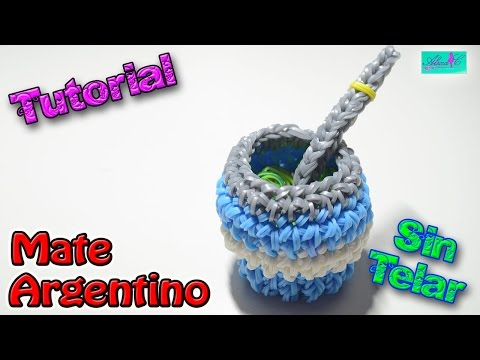 ♥ Tutorial: como hacer pulsera con nombre ♥ from YouTube · Duration:  1 hour 7 minutes 3 seconds