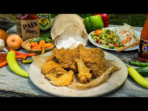 Recipe - Dollywood's Famous Fried Chicken - Hallmark Channel