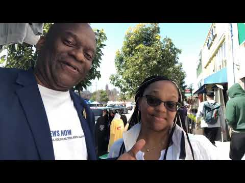 Oakland Hip Hop Legend LiL P, Of Oaktown 357, On Fantastic Voyage Cruise