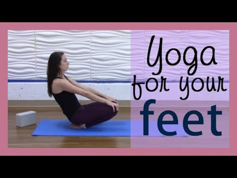 Yoga for Your Feet
